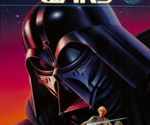 Star Wars - From the Adventures of Luke Skywalker