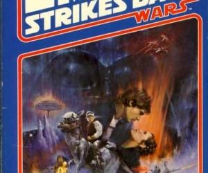Star Wars V - The Empire Strikes Back - Novelization