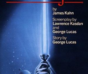 Star Wars VI - Return of the Jedi – Novelization